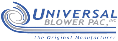 pneumatic conveying, positive displacement blowers, gardner denver, universal blower pac